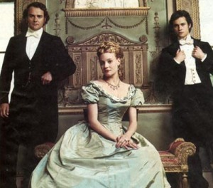 From the 2002 BBC adaptation of Daniel Deronda